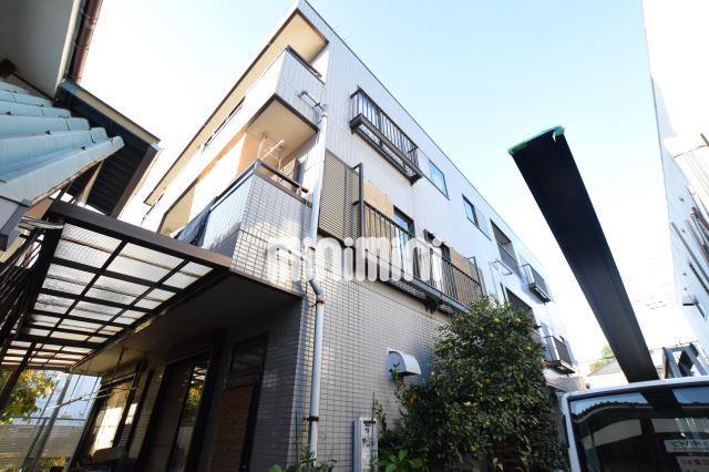 西武鉄道多摩川線 新小金井駅(徒歩32分)