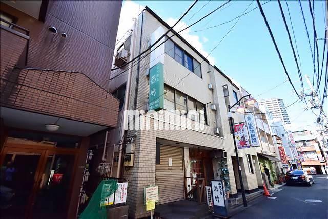京王電鉄京王線 千歳烏山駅(徒歩4分)