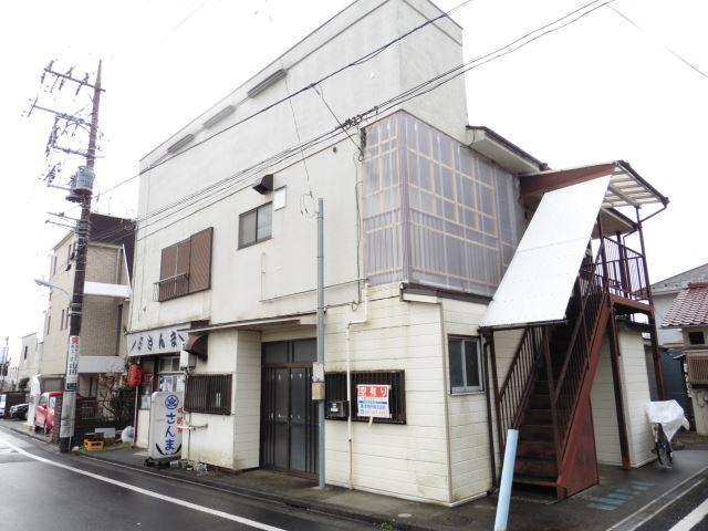 富士コーポ