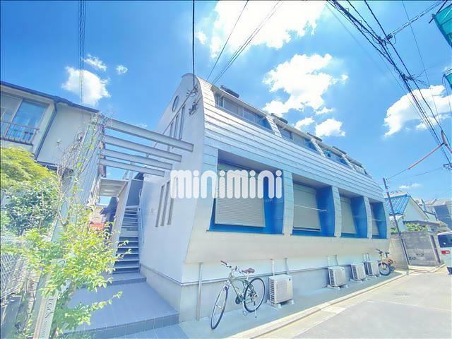西武新宿線 野方駅(徒歩9分)