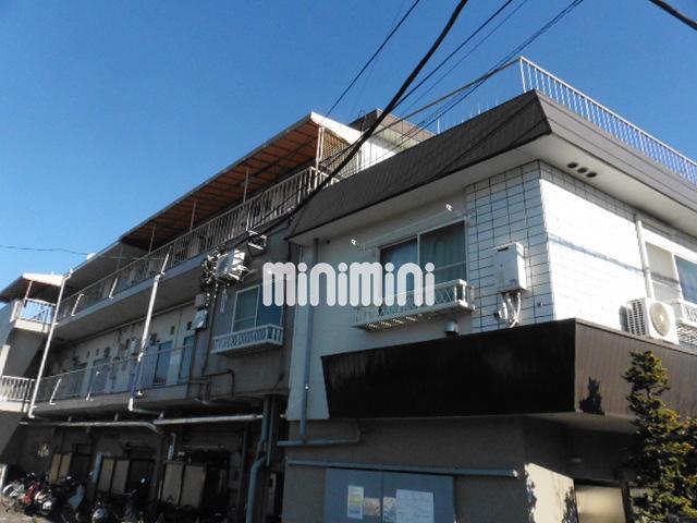 西武新宿線 小平駅(バス16分 ・サレジオ通り停、 徒歩11分)