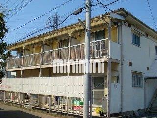 西武多摩川線 白糸台駅(徒歩6分)