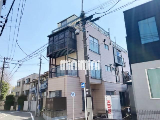 東京メトロ丸ノ内線 新大塚駅(徒歩20分)