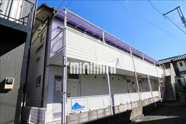 武蔵野線 新小平駅(徒歩5分)