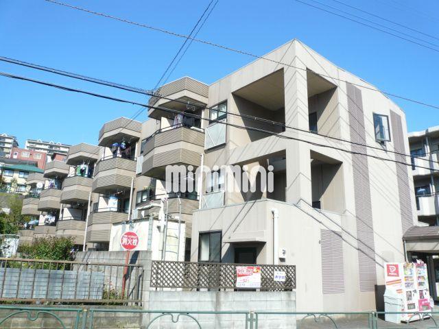 メゾン田倉
