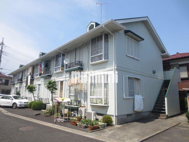 青梅線 拝島駅(徒歩19分)、西武拝島線 拝島駅(徒歩19分)