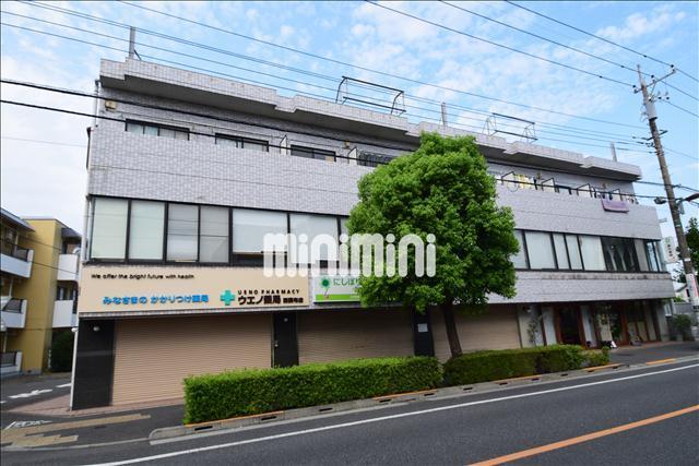 京王電鉄京王線 西調布駅(徒歩5分)