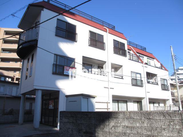 中央本線 立川駅(徒歩8分)、多摩モノレール 立川南駅(徒歩9分)