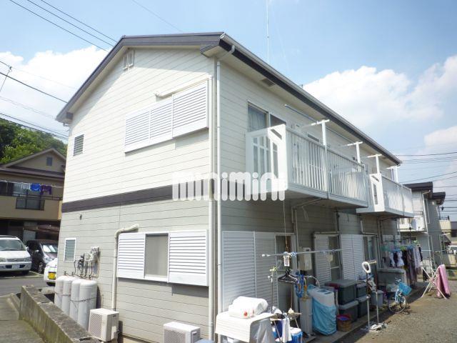 八高線 北八王子駅(徒歩12分)