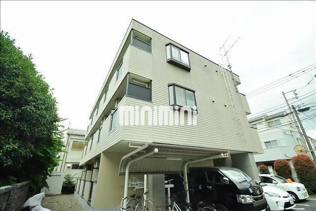 中央本線 武蔵境駅(バス14分 ・野崎2丁目停、 徒歩2分)