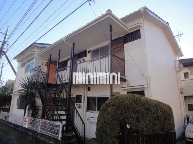 武蔵野線 府中本町駅(徒歩6分)
