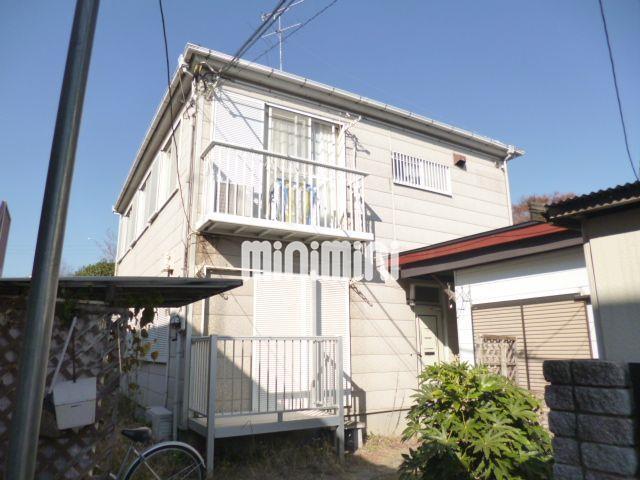 東京都八王子市泉町1DK