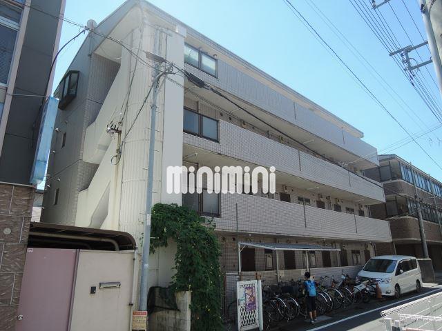 中央本線 立川駅(徒歩8分)