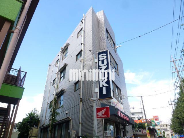 南武線 稲城長沼駅(徒歩5分)