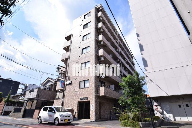 京王電鉄京王線 府中駅(徒歩9分)