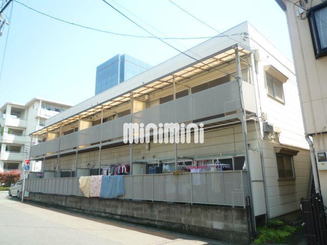京王電鉄京王線 府中駅(徒歩12分)