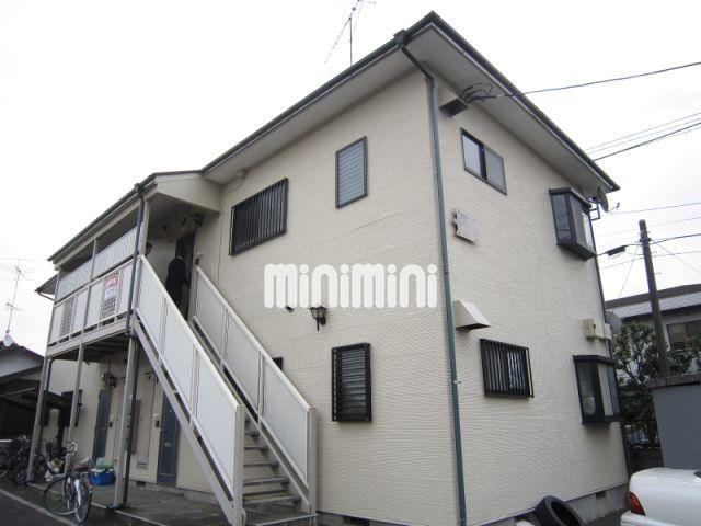 西武多摩湖線 武蔵大和駅(徒歩8分)