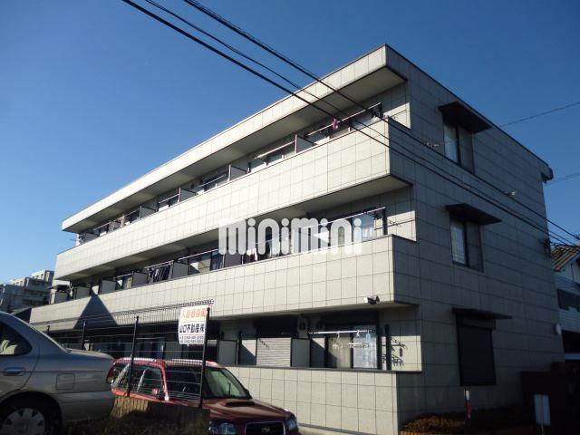 八高線 北八王子駅(徒歩21分)