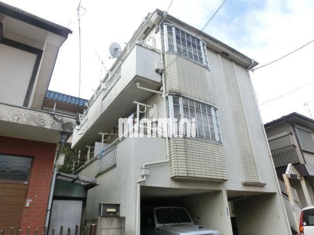 中央本線 立川駅(バス20分 ・大南一丁目停、 徒歩4分)