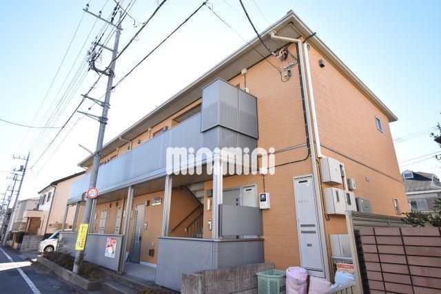 中央本線 立川駅(徒歩15分)、多摩モノレール 立川北駅(徒歩15分)