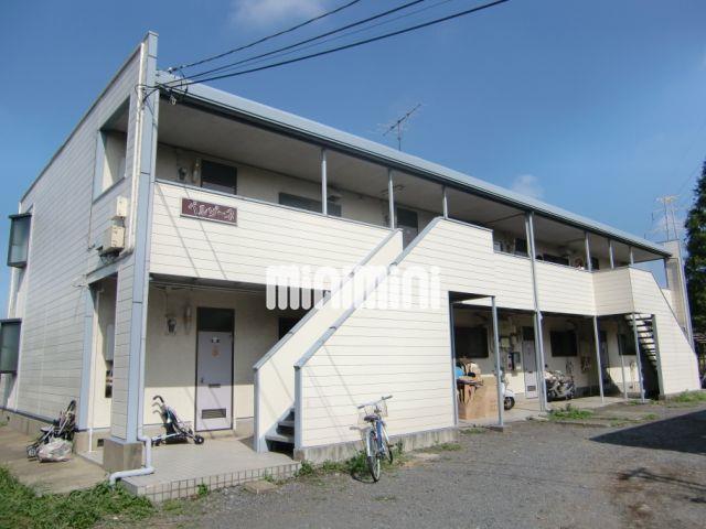 西武国分寺線 鷹の台駅(徒歩21分)