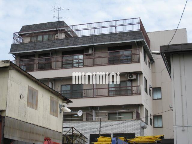 東京都八王子市北野町1DK