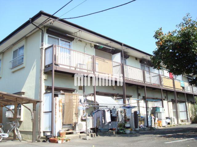 松村グリーンハイツ