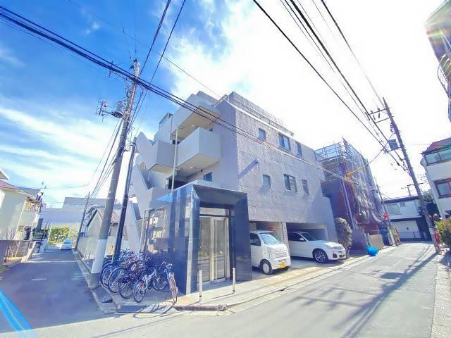 中央本線 高円寺駅(徒歩13分)