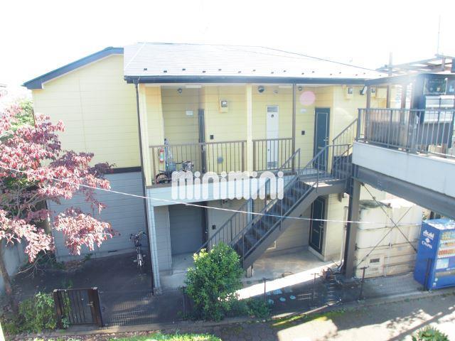京王電鉄京王線 つつじヶ丘駅(徒歩6分)