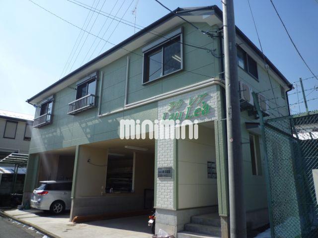 中央本線 西八王子駅(徒歩21分)