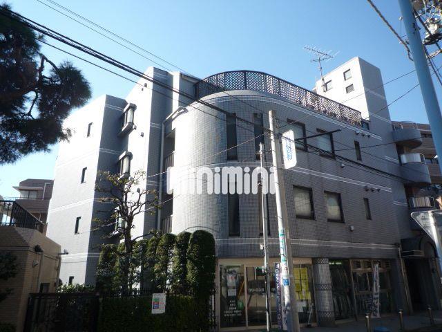 東京都杉並区天沼3丁目2LDK