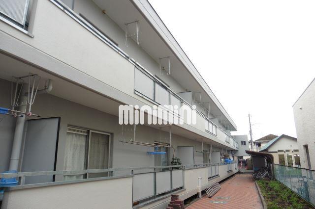 京王電鉄京王線 飛田給駅(徒歩1分)
