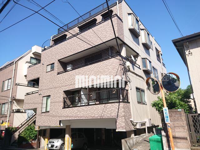 京王電鉄相模原線 京王多摩センター駅(徒歩10分)