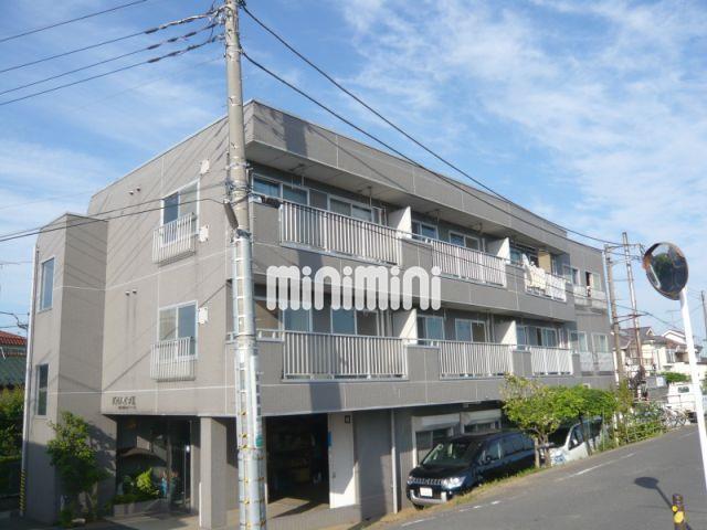 中央本線 立川駅(バス10分 ・昭島団地停、 徒歩7分)