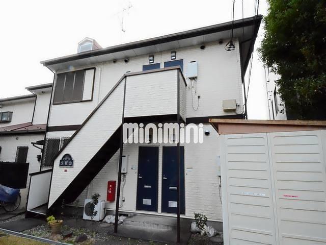 京王電鉄井の頭線 高井戸駅(徒歩13分)