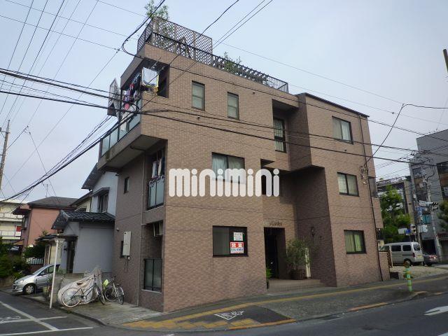中央本線 西八王子駅(徒歩9分)