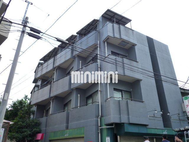 総武・中央緩行線 西荻窪駅(徒歩19分)