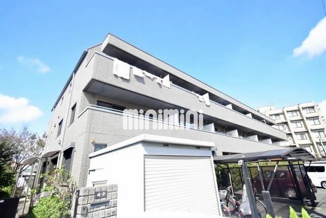 中央本線 武蔵境駅(徒歩24分)