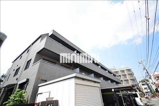 中央本線 三鷹駅(徒歩23分)
