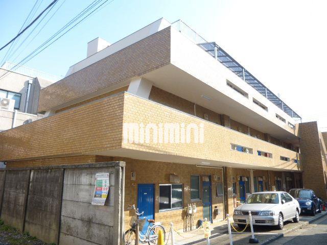 中央本線 荻窪駅(徒歩22分)