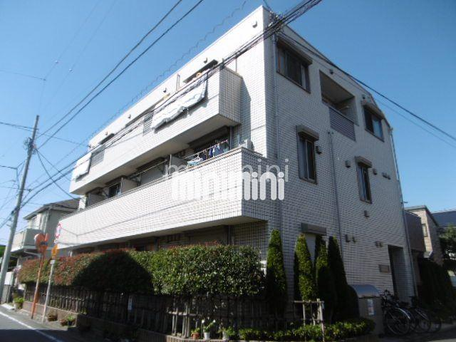 中央本線 阿佐ヶ谷駅(徒歩30分)