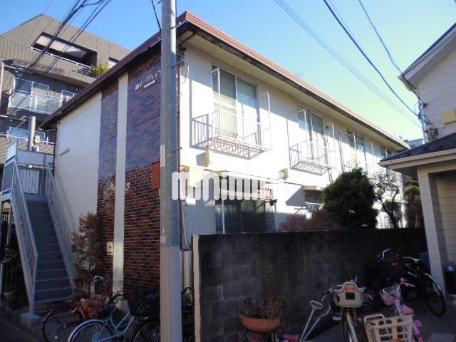 京王電鉄井の頭線 富士見ヶ丘駅(徒歩18分)