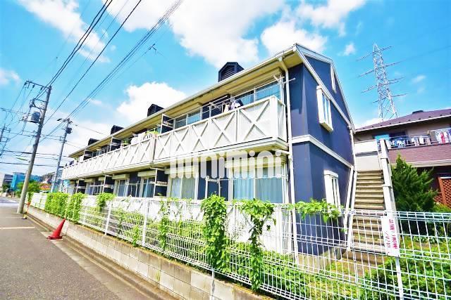 京王電鉄京王線 芦花公園駅(徒歩22分)