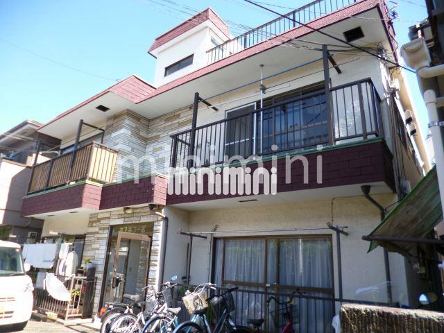 中央本線 中野駅(徒歩22分)