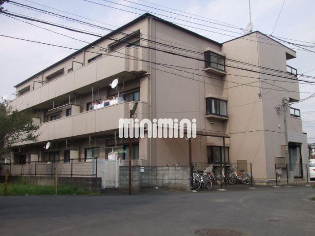 中央本線 西八王子駅(バス7分 ・叶谷停、 徒歩3分)