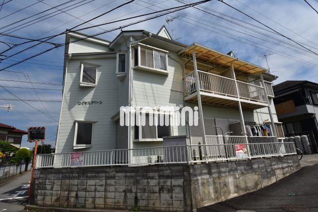 青梅線 拝島駅(徒歩19分)