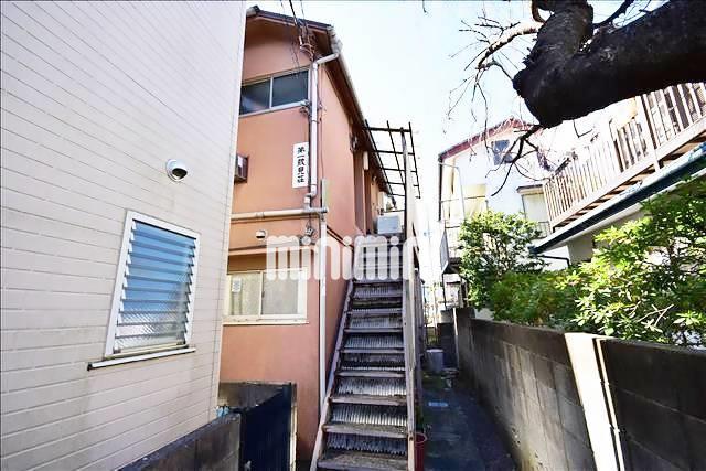 小田急電鉄小田原線 成城学園前駅(徒歩31分)