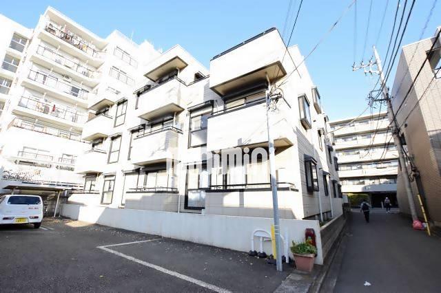 中央本線 吉祥寺駅(バス14分 ・新川通り停、 徒歩1分)