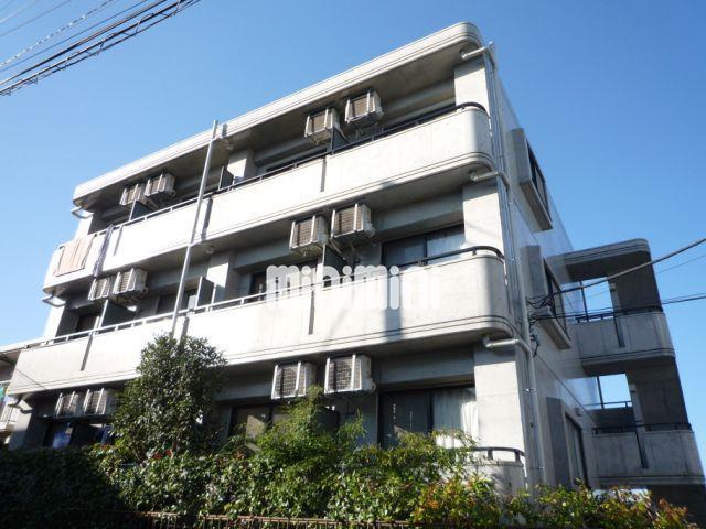 京王電鉄相模原線 南大沢駅(徒歩37分)