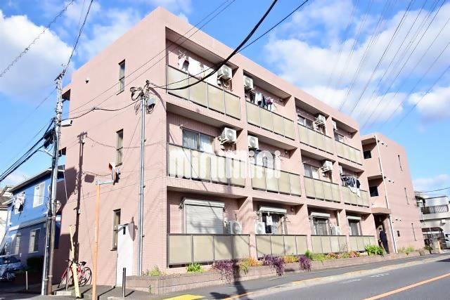 京王電鉄京王線 仙川駅(バス6分 ・中原小前停、 徒歩1分)
